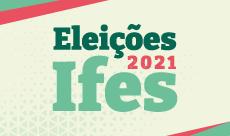 Eleições 2021 Ifes