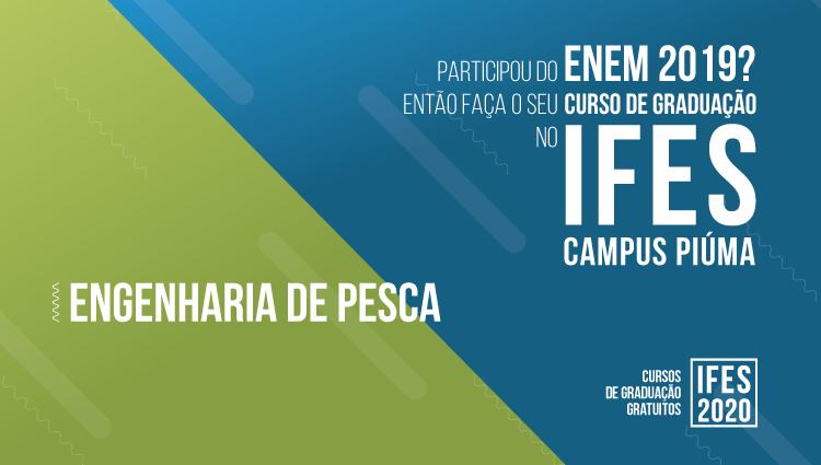 Sisu 2020/1: Publicado edital interno do Ifes