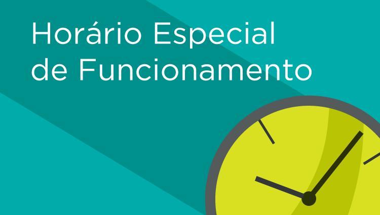 Ifes Piúma terá horário especial de funcionamento a partir de 7 de janeiro.